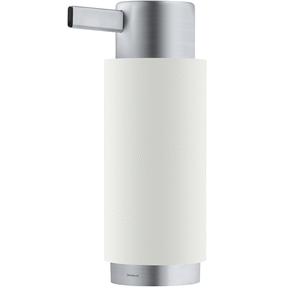 《BLOMUS》Ara止滑洗手乳罐(白150ml)