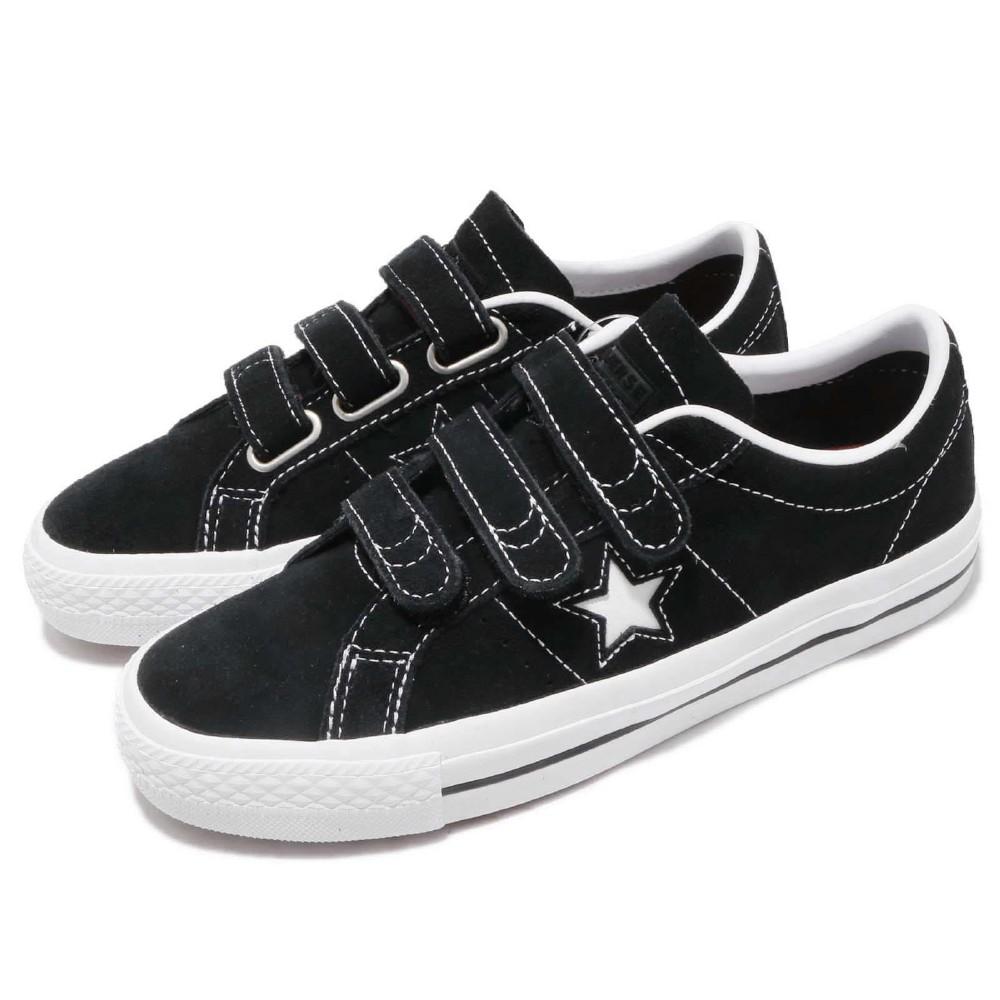 Converse 休閒鞋 One Star 低筒 運動 男女鞋 @ Y!購物