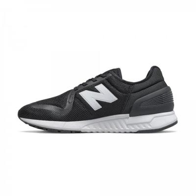 New Balance 247系列 慢跑鞋 復古 休閒鞋 運動鞋 黑 男女鞋 MS247SG3D