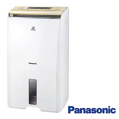 Panasonic 國際牌 10公升清淨除濕機 F-Y20EH