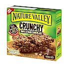 Nature Valley天然谷 纖穀派-黑巧克力燕麥(42gx5條)