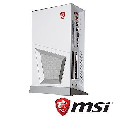 MSI微星 Trident3-220 海神戰戟 輕巧電競(i7-8700/1070/16G