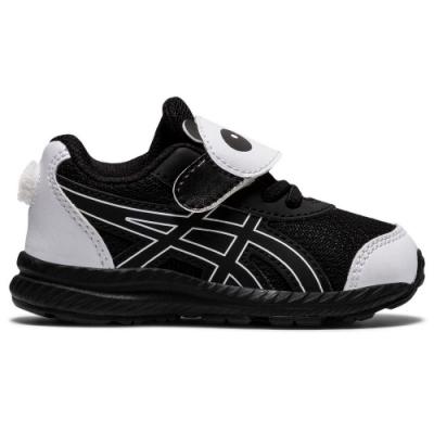 ASICS 亞瑟士 CONTEND 7 TS SCHOOL YARD 兒童 (小童) 跑鞋 童鞋  1014A202-002