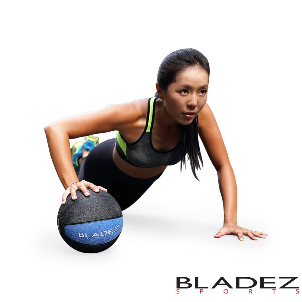【BLADEZ】橡膠3KG藥球