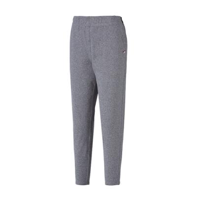 ADISI 女彈性保暖修飾褲AP1821109 (S-2XL) 深麻灰