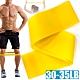30~35磅環狀彈力帶(翹臀圈TPE阻力繩/拉筋阻力帶拉力帶/彈力繩拉力繩/抗力瑜珈帶伸展帶/瑜珈圈拉力圈) product thumbnail 1