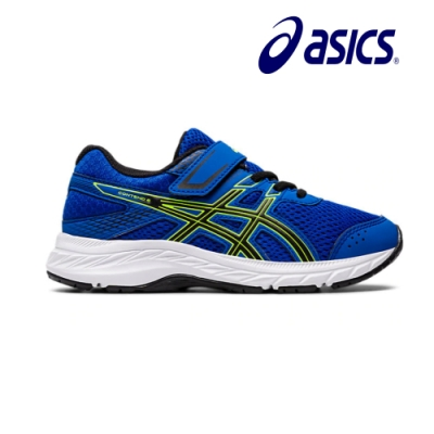 Asics 亞瑟士 CONTEND 6 PS 童鞋 1014A087-401
