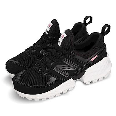 New Balance 休閒鞋 WS574TEBB  運動 女鞋