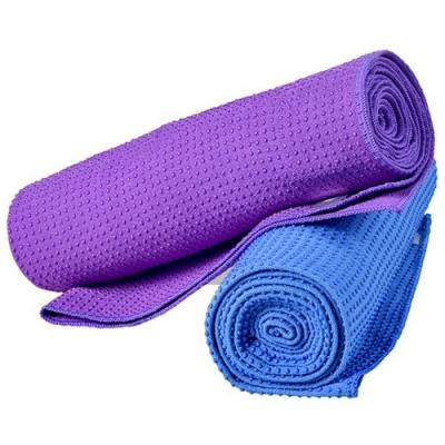 輕量瑜珈巾 183*61cm 1919015 (顏色隨機出貨)