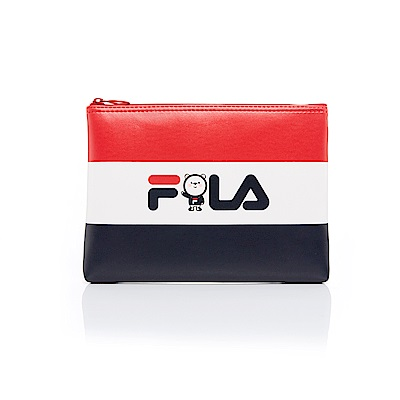 FILA WONNIE FRIENDS 小包 -紅色 OTT-1604-RD