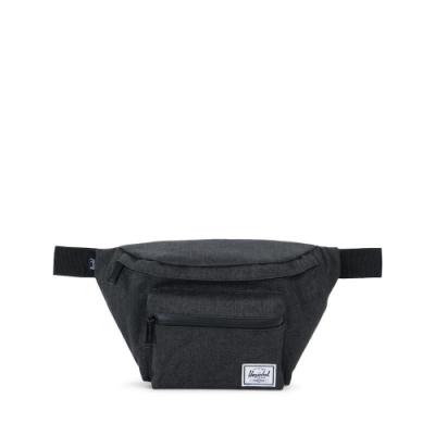 Herschel -️️️Seventeen腰包-️️️麻黑色