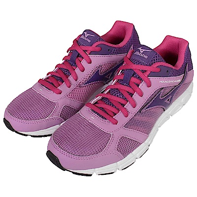 Mizuno慢跑鞋Synchro SL W運動女鞋