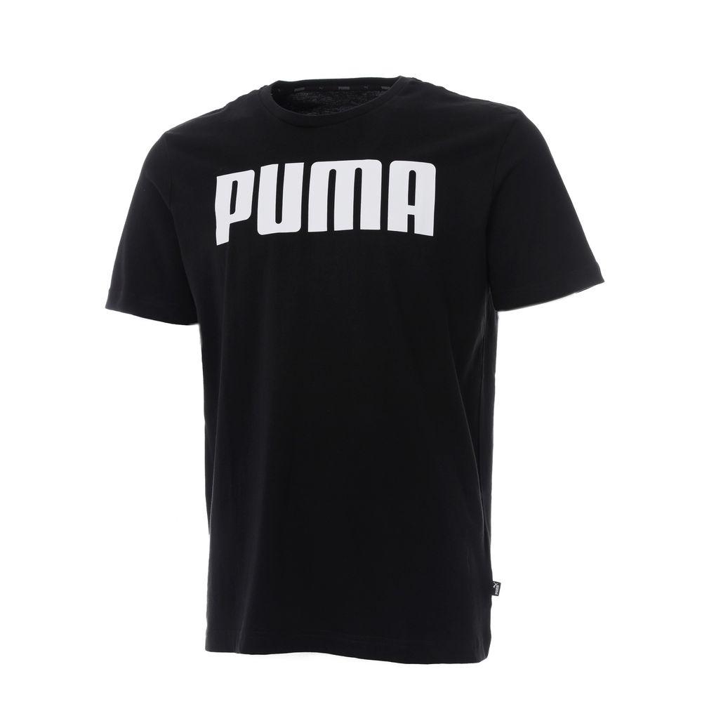 【PUMA官方旗艦】基本系列PUMA短袖T恤 男性 85474201