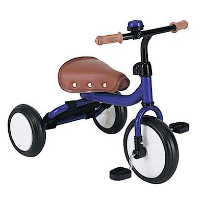 日本mimi-trike超可愛三輪車-寶藍