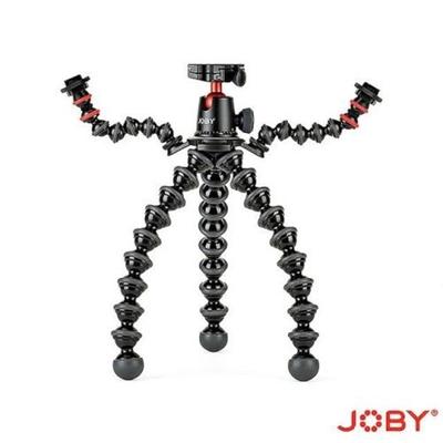 JOBY GorillaPod Rig 金剛爪拍片神器 JB58