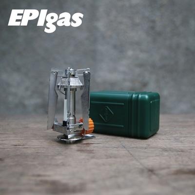 EPIgas 瓦斯爐 Stove Revo S-1028 (登山露營、行動廚房、野炊)