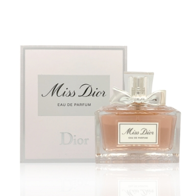 Dior 迪奧 MISS DIOR淡香精 50ml