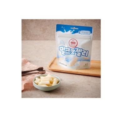 【Only Price】牛奶風味軟糖60g