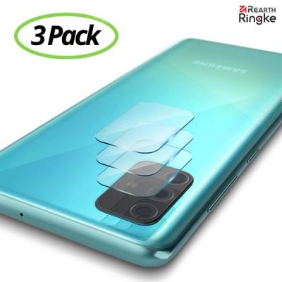 【Ringke】Rearth 三星 Samsung Galaxy A51 [ID Glass] 強化玻璃鏡頭保護貼 (0.15mm) - 三片裝
