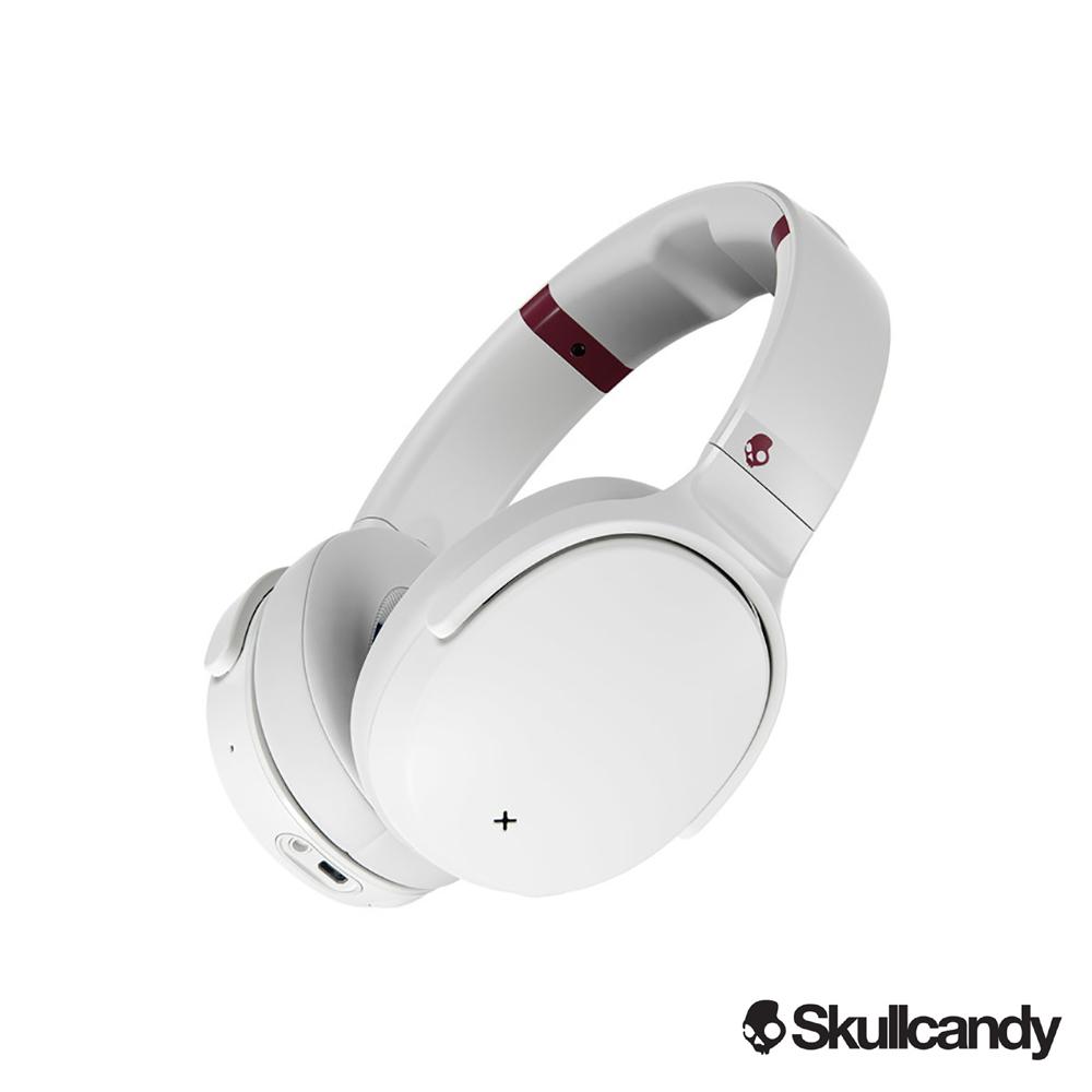 Skullcandy Venue 降噪藍牙耳機-白色(公司貨)