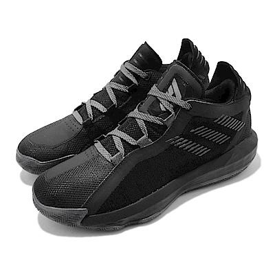 adidas 籃球鞋 Dame 6 GCA 運動 中筒 男鞋