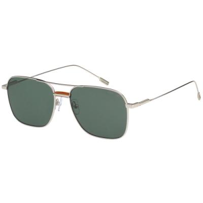 VEDI VERO 中性款 太陽眼鏡 (銀色)