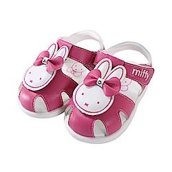 米飛兔寶寶止滑嗶嗶涼鞋 sk0759 魔法Baby
