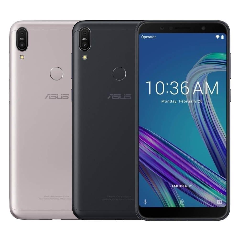 【福利品】ASUS ZenFone Max Pro ZB602KL (3G/32G)