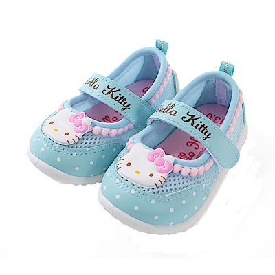 Hello kitty休閒娃娃鞋 sk0682 魔法Baby