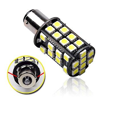 【車的LED】解碼 高亮度40SMD 白光 1156斜腳款(單入組)