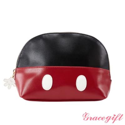 Disney collection by Grace gift-米奇褲子造型化妝包