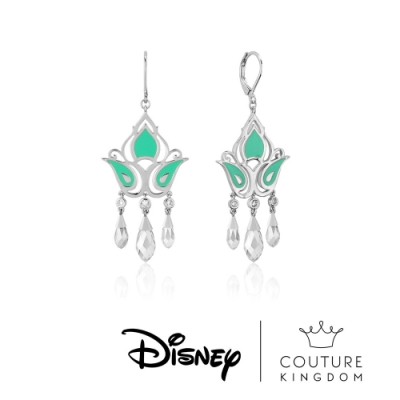 Disney Jewellery by Couture Kingdom迪士尼阿拉丁公主耳環