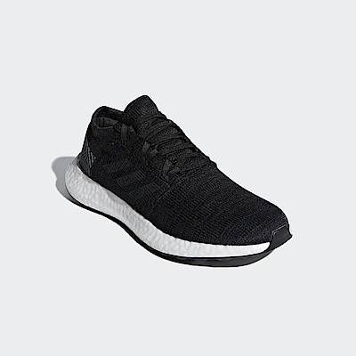 adidas Pureboost Go 跑鞋 男 AH2319