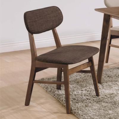 H&D 凱夫淺胡咖啡布餐椅