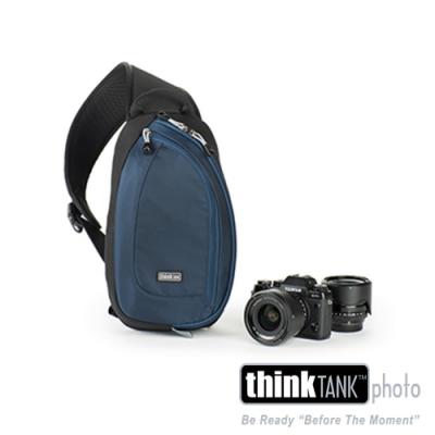 ThinkTank-TurnStyle 5 單肩/ 腰包兩用相機背包 (靛藍)-TS457
