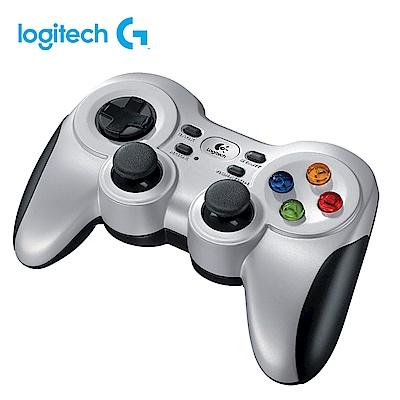 羅技 F710 USB無線遊戲搖桿 (PC/筆電可用)