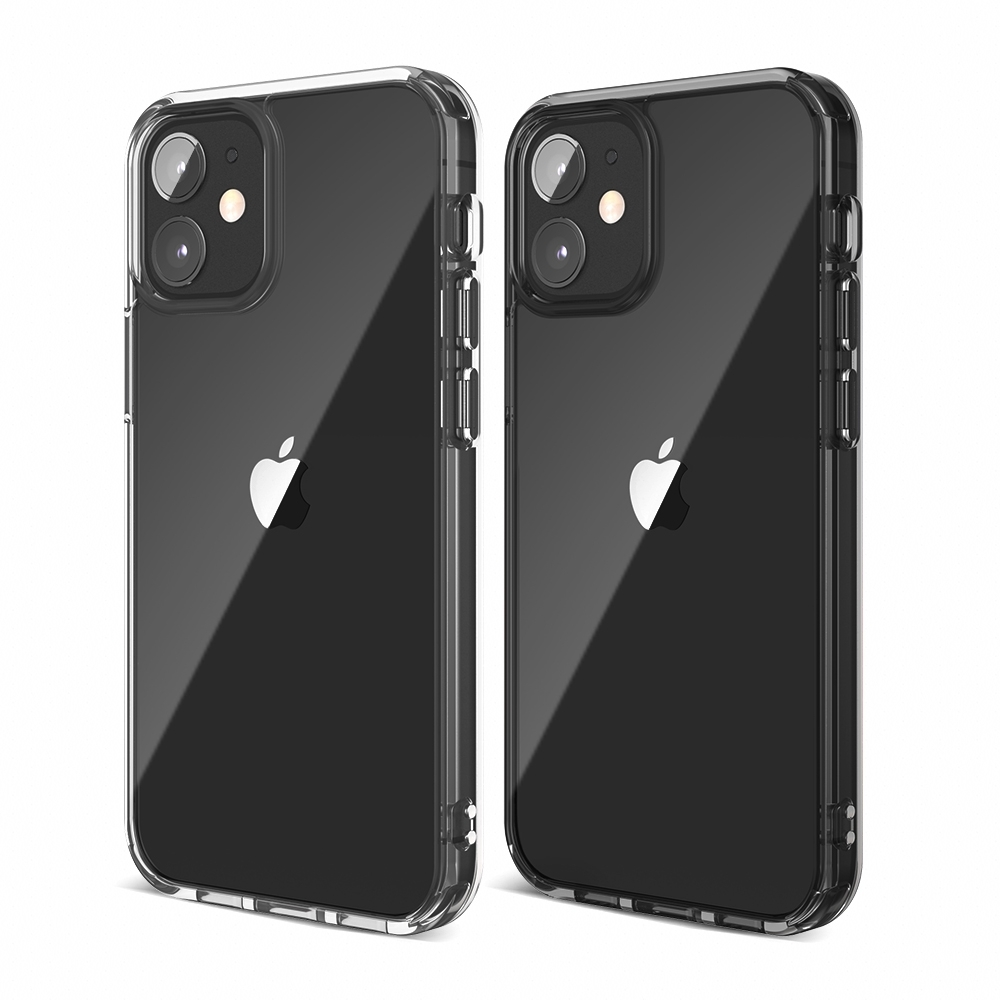 JTLEGEND iPhone 12/ Max/ Pro/ Pro Max 雙料減震保護殼 (iPhone 12)