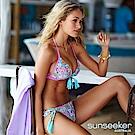 澳洲Sunseeker泳裝波希米亞流蘇魔術集中兩件式比基尼