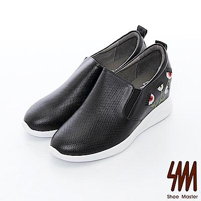 SM-時尚印花懶人鞋  2 色