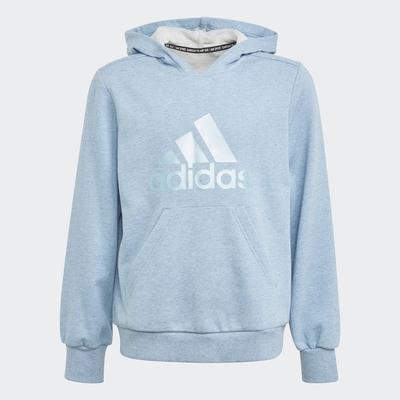 adidas FUTURE ICONS LOGO 連帽上衣 男童/女童 GM6956