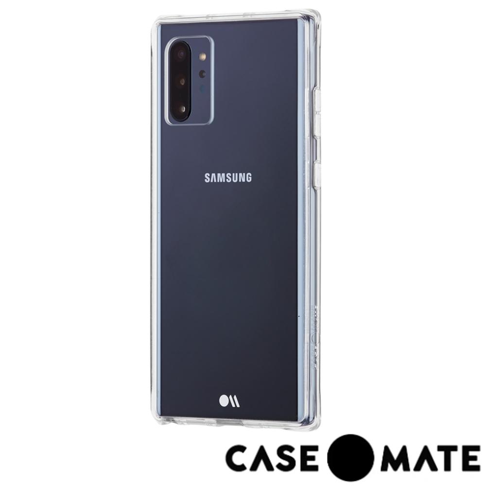 美國Case●Mate SamsungGalaxy Note10+ Tough保護殼-透明