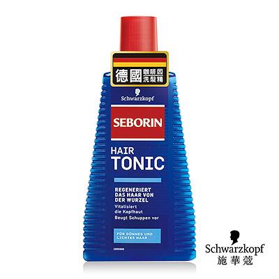施華蔻 Seborin 薑萃取頭髮液300ml