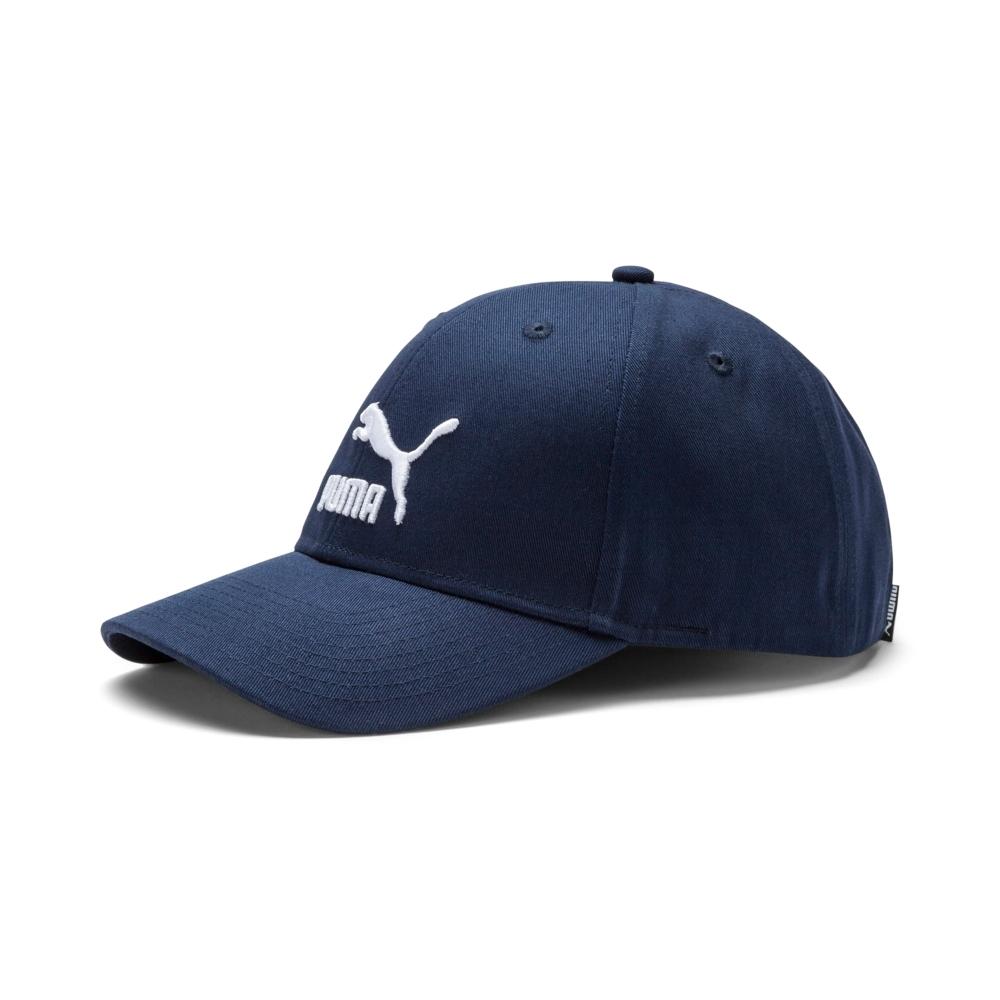 【PUMA官方旗艦】流行系列棒球帽 男女共同 02255402