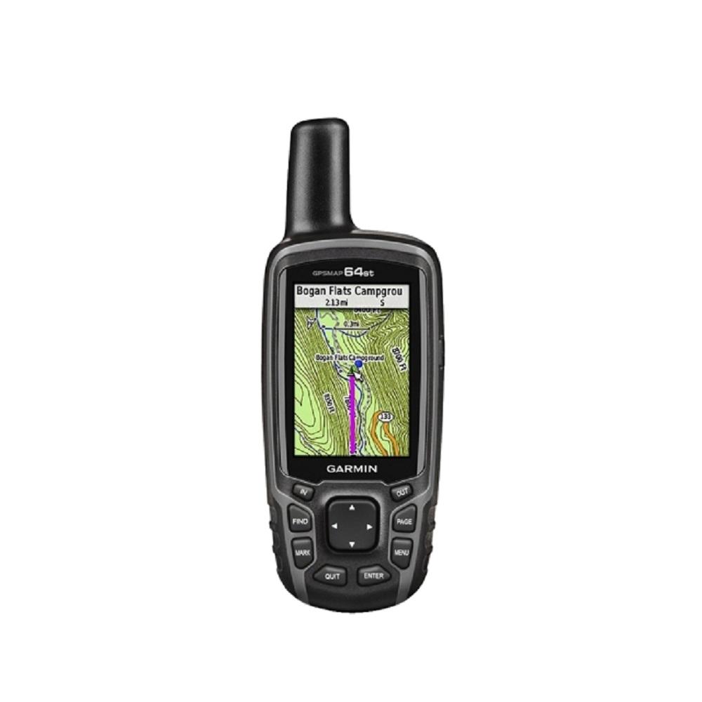 GARMIN GPSMAP 64st全能進階雙星定位導航儀