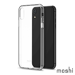 Moshi Vitros for iPhone XR 超薄透亮保護背殼