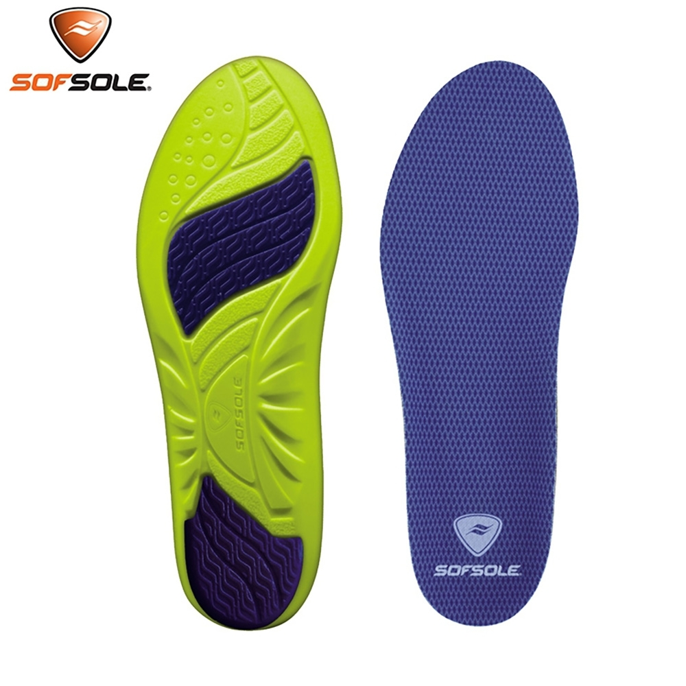 【SOFSOLE】筋膜舒緩鞋墊S1339