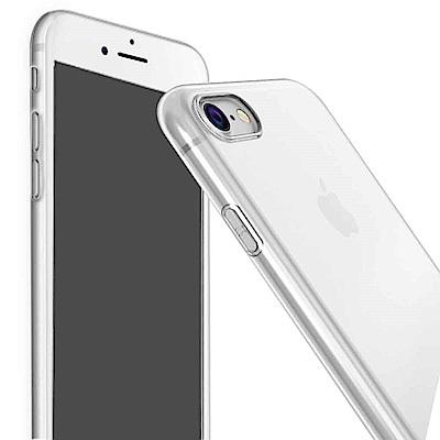 iPhone 8 /7 4.7吋 超耐塑晶漾高硬度(薄)背殼(2入)