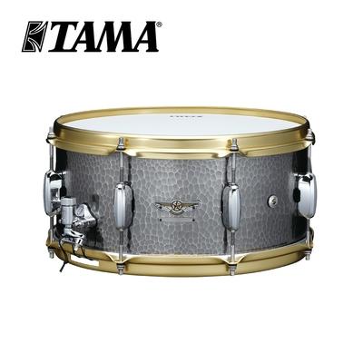 TAMA STAR Reserve Hand Hammered Aluminum TAS1465H 小鼓