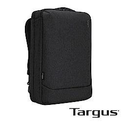 Targus Cypress EcoSmart 15.6 吋三用環保後背包 - 黑