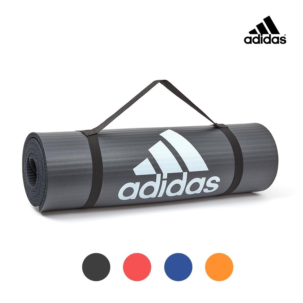 adidas愛迪達 全功能波紋健身墊-10mm(共四色)